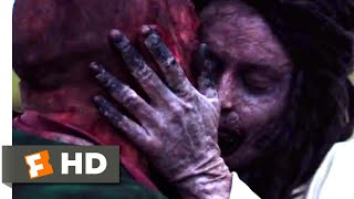 Dead Snow: Red vs. Dead (2014) - Zombies in Love Scene (10/10) | Movieclips