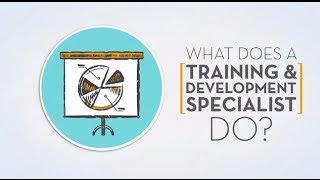 CareerBuilder Top Jobs of 2014: Training and Development Specialist