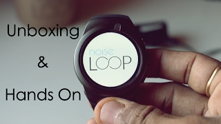 Noise Loop Smartwatch - Hands On Review