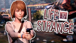 CONSEQUENCES - Life is Strange Episode 2: Out of Time - Full Episode Gameplay