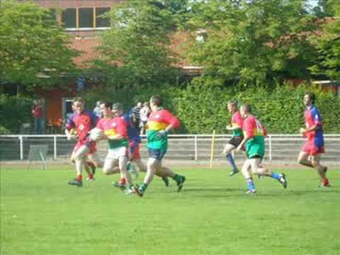 Luxembourg GAA Photos 2008
