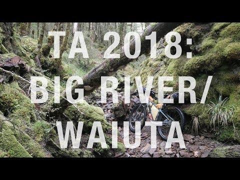 Tour Aotearoa 2018: Big River/Waiuta