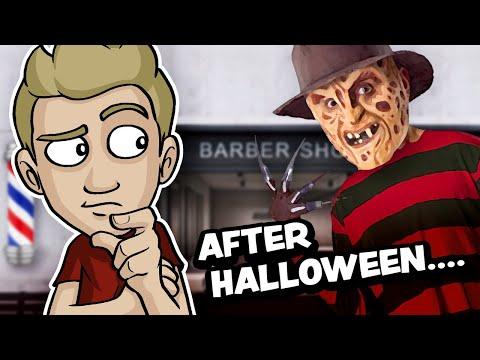 😱 WHAT HAPPENS IN THE END?? -