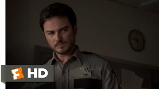 My Bloody Valentine (3/9) Movie CLIP - A Gift for Sheriff Palmer (2009) HD