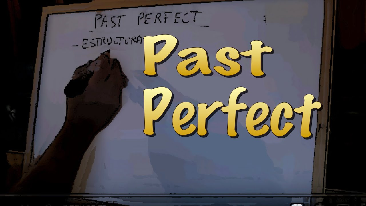 ingl s 20 past perfect ingl s para hablantes de espa ol tutorial youtube. Black Bedroom Furniture Sets. Home Design Ideas