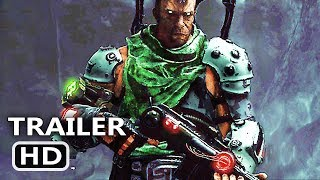 PS4 - Immortal Unchained Gameplay Trailer (2018)
