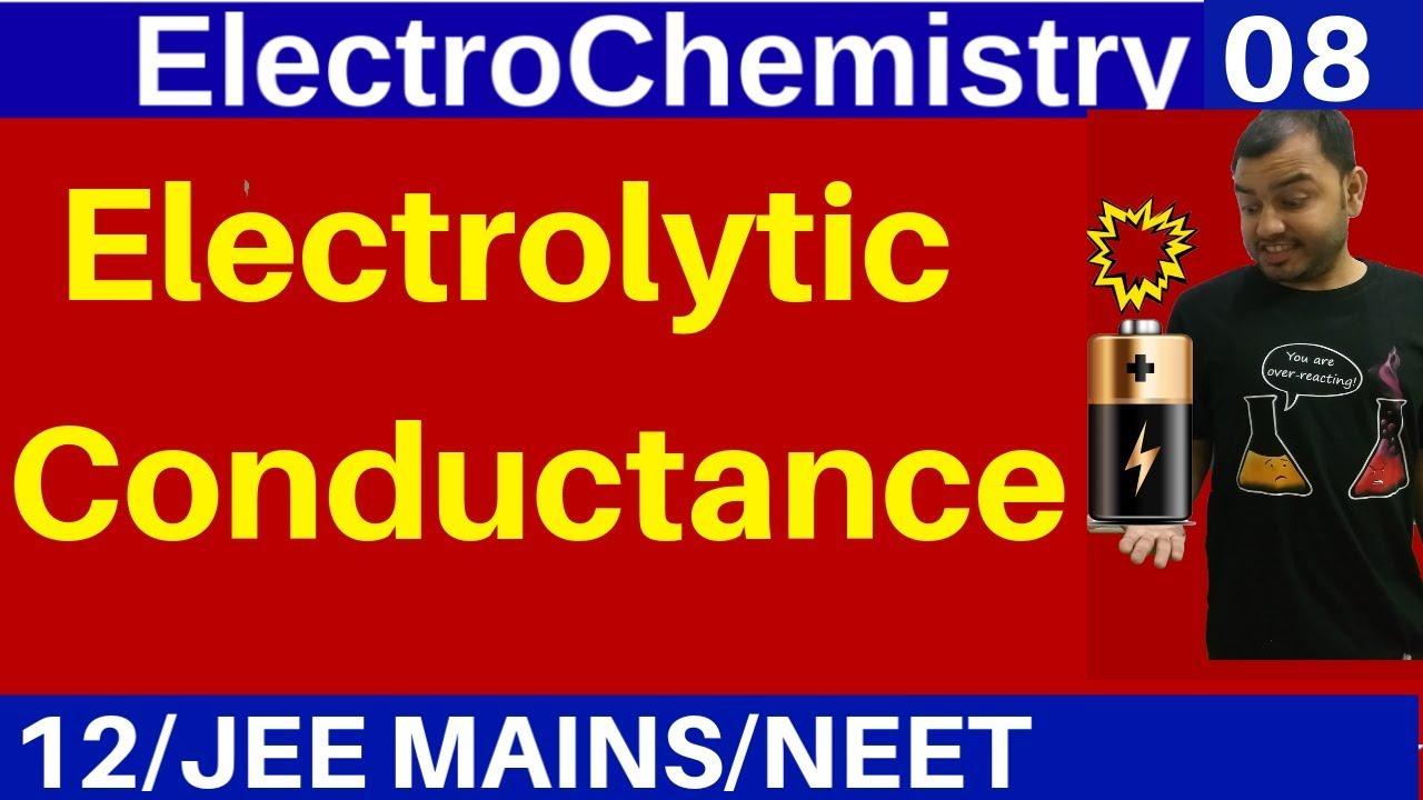 02 ElectroChemistry - PhysicsWallah