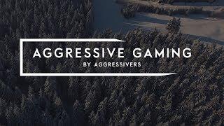 Трейлер - Aggressive Gaming