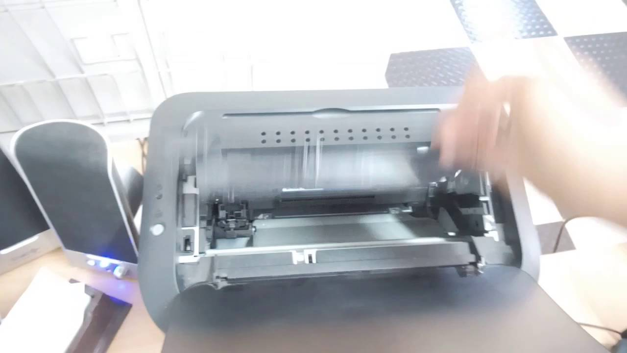 imprimante canon lbp 6020