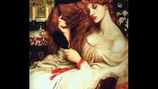 Фрэнки шоу- Лилит (первая жена Адама)