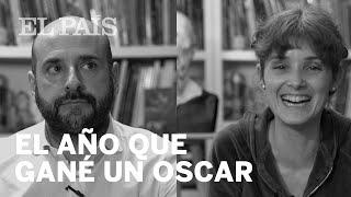 Oscar 2019 | Cuando Steven Spielberg nos pidió prestado el Oscar