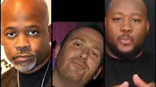 Kenyatta Griggs Speaks On Dame Dash's Fallout With Vlad TV & Ar-Ab's Indicment!!