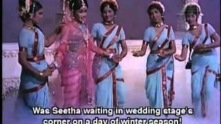 Vaidhegi Kaathirundaalo - Moondru Deivangal - Chandrakala, Sivaji, Muthuraman & Nagesh.flv