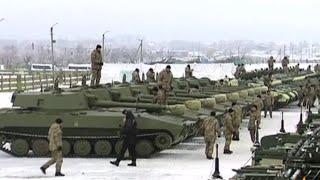 Як українська армія забезпечена зброєю