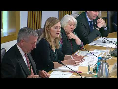 Health and Sport Committee - 17 April 2018