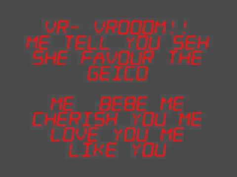 VYBZ KARTEL -BIKE BACK LYRICS (Follow @DancehallLyrics )