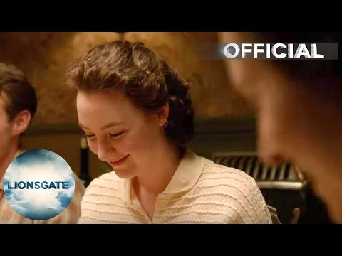 BROOKLYN Sneak peek Spaghetti In cinemas Nov 6