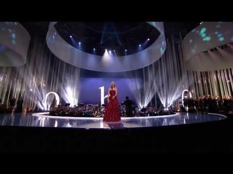 Zara Larsson 'Uncover' - 2013 Nobel Peace Prize Concert