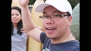 TRAVEL TO MINDANAO | Martial Law Is Peace | GINGOOG CITY