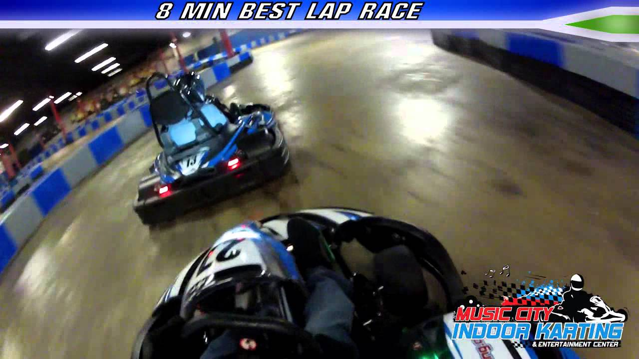 Indoor Go Karts Nashville >> Music City Indoor Karting Nashville