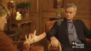 BT Sport Presents - Clare Balding Meets Jose Mourinho (26-12-14)