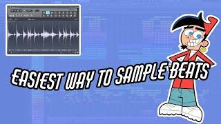 HOW TO CHOP SAMṖLES LIKE A 🐐 | (FL Studio Tips & Tricks)