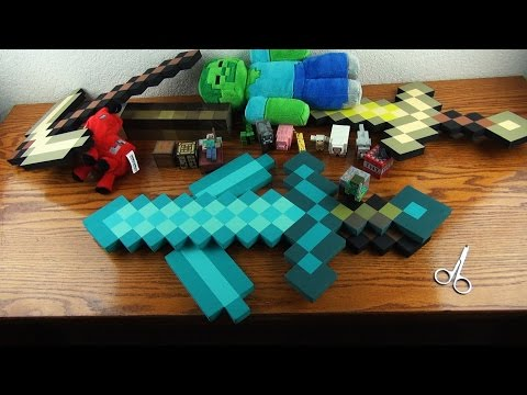 minecraft toys , игрушки майнкрафт