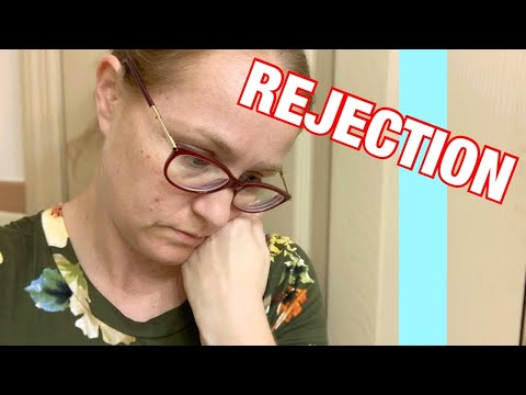 REJECTION Motivation||FEAR of Rejection
