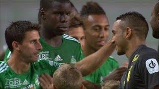 AS Saint-Etienne - LOSC Lille (1 - 2) - Le résumé / 2012-13