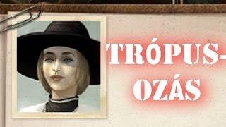 Tropico 3 gameplay (HUN) - Trópusozás