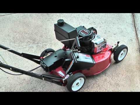 Toro 22040 Commercial Mower