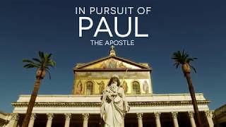 In Pursuit of Paul – Official Trailer | Our Daily Bread