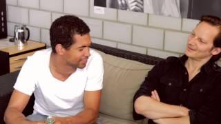 "Music Talk Interview mit BROTHERTUNES ""This Woman"""