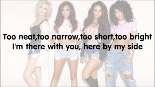 Baixar - Little Mix Pretend It S Ok With Lyrics Grátis