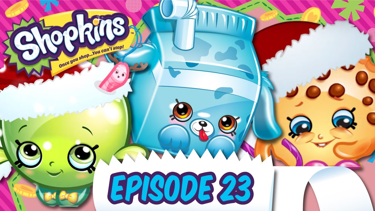 shopkins cartoon episode - photo #45
