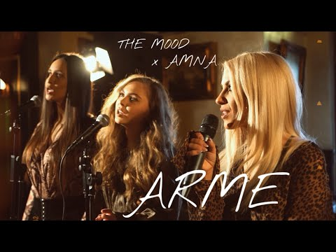 Trupa The Mood x Amna - Arme | #CoverByOriginal