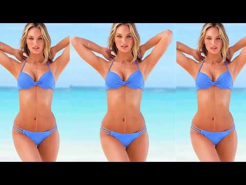 Candice Swanepoel Naked Victorias Secret Photoshoot