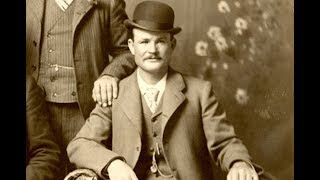 Butch Cassidy: Where is He buried?  (Jerry Skinner Documentary)