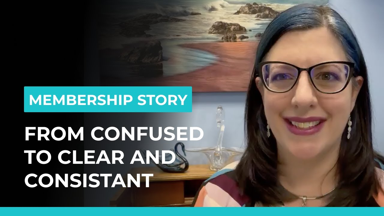 From Confusion and Uncertainty to Clarity and Consistency | Angela Schalow