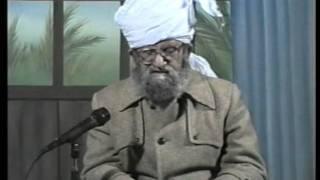 Urdu Dars Malfoozat #629, So Said Hazrat Mirza Ghulam Ahmad Qadiani(as), Islam Ahmadiyya