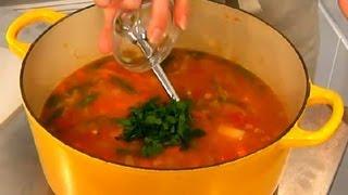 Garden Vegetable Soup Recipes : Soup Recipes