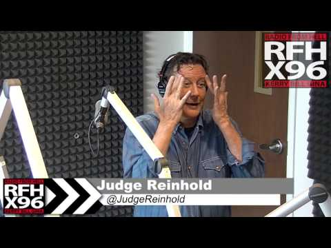 Radio From Hell : Judge Reinhold