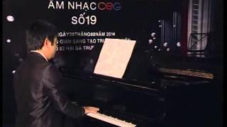 CEG 19 I Hướng về Hà Nội I Nghệ sĩ Phạm Văn Giáp I Piano Xuân Hiểu