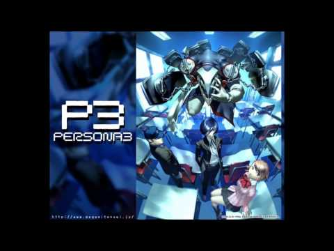 Persona 3 OST - Iwatodai Dorm
