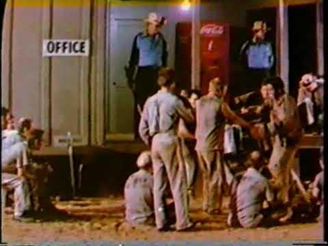 Buckstone County Prison 1978 trailer