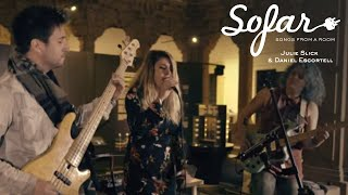 Julie Slick & Daniel Escortell  - The Drift (ft. Guiomar Hidalgo) | Sofar Seville