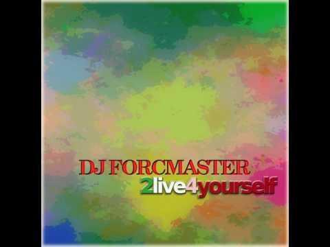 DJ Forcmaster - Burn this f_ckin indahouse