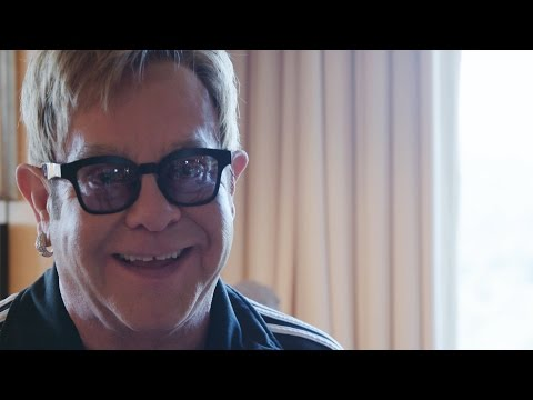 Sir Elton John's Modernist Photography Collection – A Home Tour