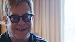 Sir Elton John's Modernist Photography Collection – A Home Tour