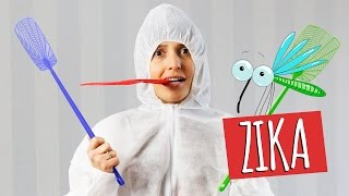 Como aliviar os sintomas da Zika de forma natural